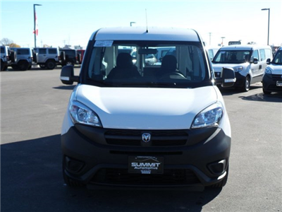 2017 ProMaster City,  Empty Cargo Van #7T79 - photo 11