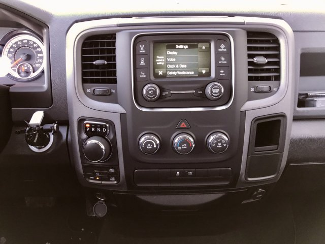 2018 Ram 1500 Quad Cab 4x4 Pickup #8T119 - photo 6