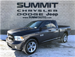 2018 Ram 1500 Quad Cab 4x4 Pickup #8T119 - photo 1