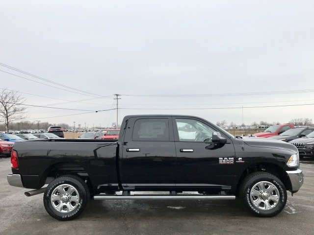 2018 Ram 2500 Crew Cab 4x4, Pickup #8T139 - photo 20