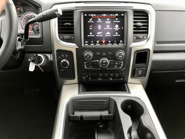 2018 Ram 2500 Crew Cab 4x4, Pickup #8T139 - photo 6