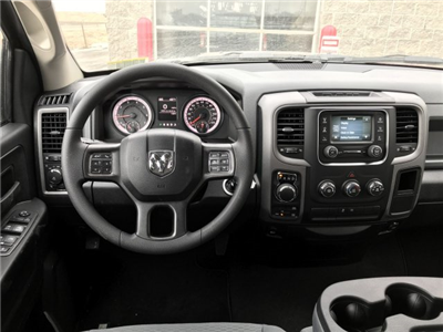 2018 Ram 1500 Quad Cab 4x4, Pickup #8T147 - photo 4