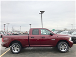2018 Ram 1500 Quad Cab 4x4, Pickup #8T147 - photo 17