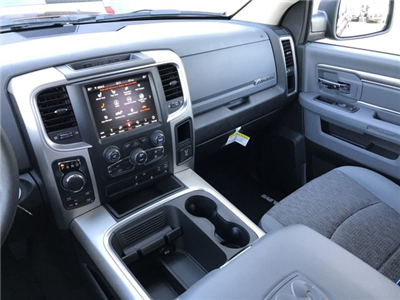 2018 Ram 1500 Crew Cab 4x4, Pickup #8T186 - photo 5