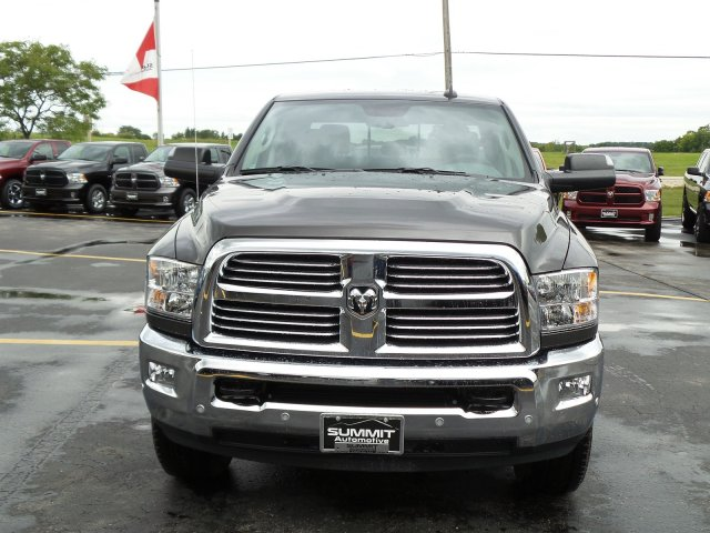 2018 Ram 2500 Crew Cab 4x4 Pickup #8T2 - photo 17