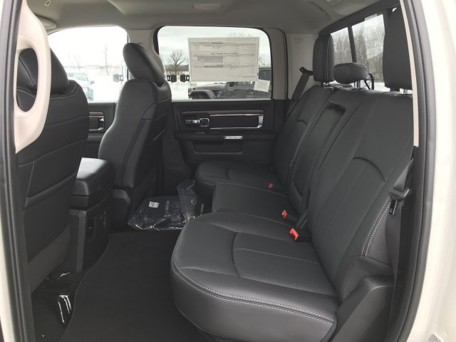 2018 Ram 3500 Crew Cab DRW 4x4, Pickup #8T203 - photo 13