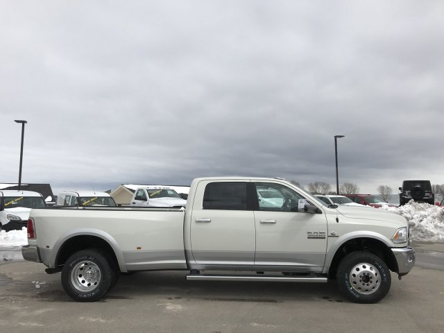 2018 Ram 3500 Crew Cab DRW 4x4, Pickup #8T203 - photo 19