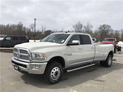 2018 Ram 3500 Crew Cab DRW 4x4, Pickup #8T203 - photo 1