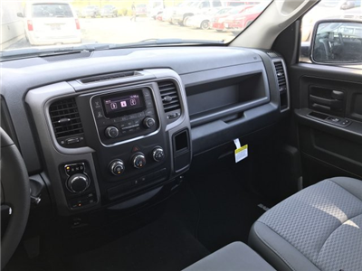2018 Ram 1500 Quad Cab 4x4,  Pickup #8T205 - photo 7