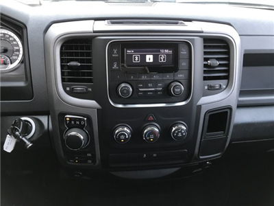 2018 Ram 1500 Quad Cab 4x4,  Pickup #8T205 - photo 8