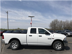 2018 Ram 1500 Quad Cab 4x4,  Pickup #8T205 - photo 17