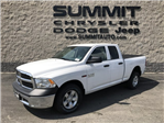 2018 Ram 1500 Quad Cab 4x4,  Pickup #8T205 - photo 1