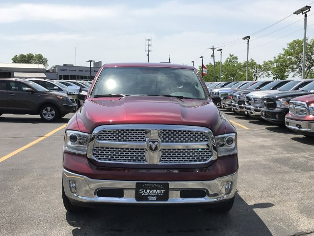 2018 Ram 1500 Crew Cab 4x4,  Pickup #8T206 - photo 17