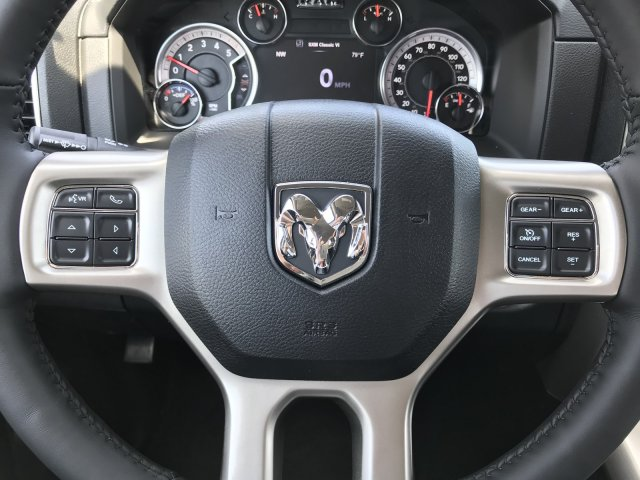 2018 Ram 1500 Crew Cab 4x4,  Pickup #8T206 - photo 5