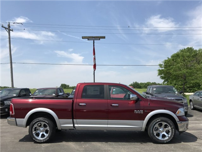 2018 Ram 1500 Crew Cab 4x4,  Pickup #8T206 - photo 16