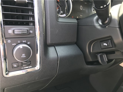 2018 Ram 1500 Crew Cab 4x4,  Pickup #8T206 - photo 9
