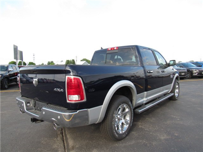 2018 Ram 1500 Crew Cab 4x4,  Pickup #8T210 - photo 2