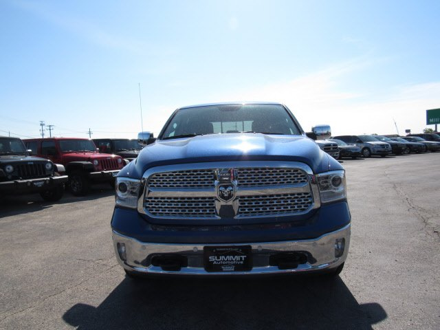 2018 Ram 1500 Crew Cab 4x4,  Pickup #8T211 - photo 3