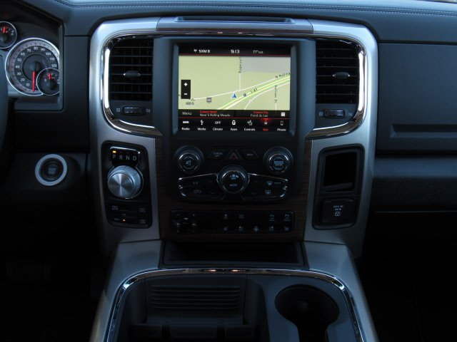 2018 Ram 1500 Crew Cab 4x4,  Pickup #8T211 - photo 8