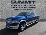 2018 Ram 1500 Crew Cab 4x4,  Pickup #8T211 - photo 1