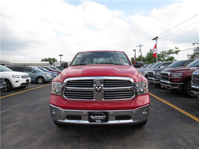 2018 Ram 1500 Crew Cab 4x4,  Pickup #8T220 - photo 3