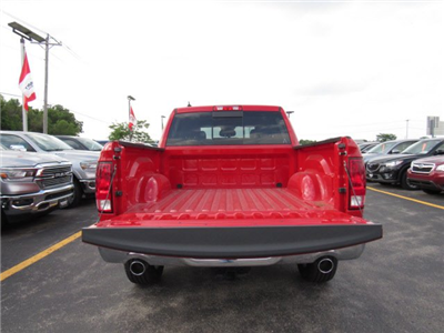 2018 Ram 1500 Crew Cab 4x4,  Pickup #8T220 - photo 6
