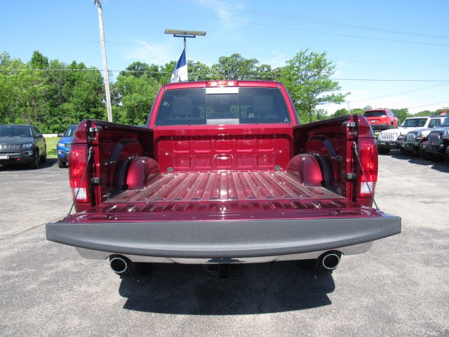 2018 Ram 1500 Crew Cab 4x4,  Pickup #8T227 - photo 5