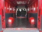 2018 ProMaster 3500 High Roof FWD,  Empty Cargo Van #8T282 - photo 2