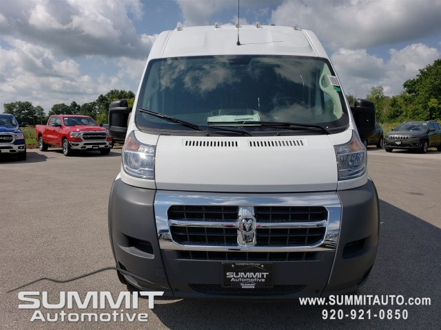 2018 ProMaster 2500 High Roof FWD,  Empty Cargo Van #8T288 - photo 14