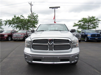 2018 Ram 1500 Crew Cab 4x4,  Pickup #8T291 - photo 3