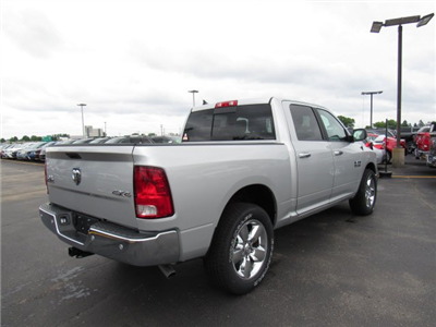 2018 Ram 1500 Crew Cab 4x4,  Pickup #8T291 - photo 2