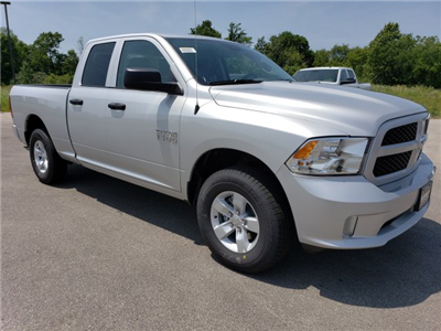 2018 Ram 1500 Quad Cab 4x4,  Pickup #8T298 - photo 17