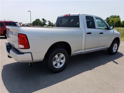 2018 Ram 1500 Quad Cab 4x4,  Pickup #8T298 - photo 20