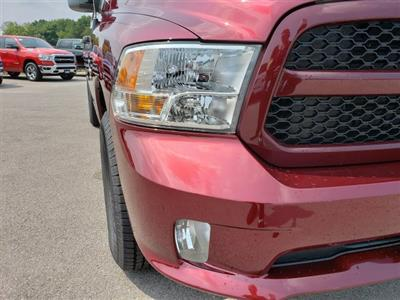 2018 Ram 1500 Quad Cab 4x4,  Pickup #8T299 - photo 15