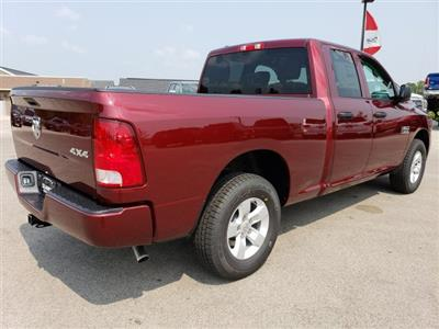 2018 Ram 1500 Quad Cab 4x4,  Pickup #8T299 - photo 18