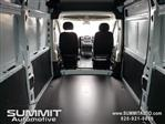 2018 ProMaster 2500 High Roof FWD,  Empty Cargo Van #8T309 - photo 1