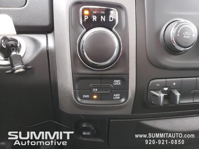 2018 Ram 1500 Regular Cab 4x4,  Pickup #8T336 - photo 14
