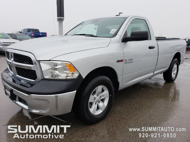 2018 Ram 1500 Regular Cab 4x4,  Pickup #8T337 - photo 22