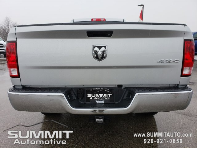 2018 Ram 1500 Regular Cab 4x4,  Pickup #8T338 - photo 23
