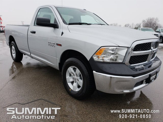 2018 Ram 1500 Regular Cab 4x4,  Pickup #8T338 - photo 25