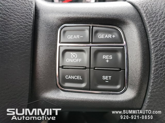 2018 Ram 1500 Regular Cab 4x4,  Pickup #8T341 - photo 13
