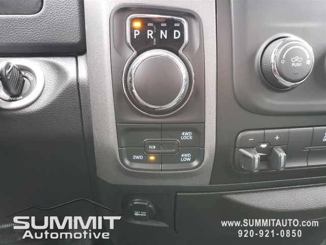 2018 Ram 1500 Regular Cab 4x4,  Pickup #8T341 - photo 15