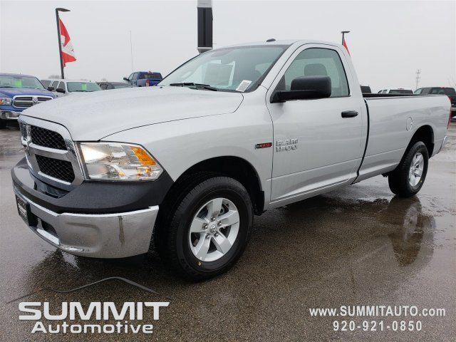 2018 Ram 1500 Regular Cab 4x4,  Pickup #8T341 - photo 21