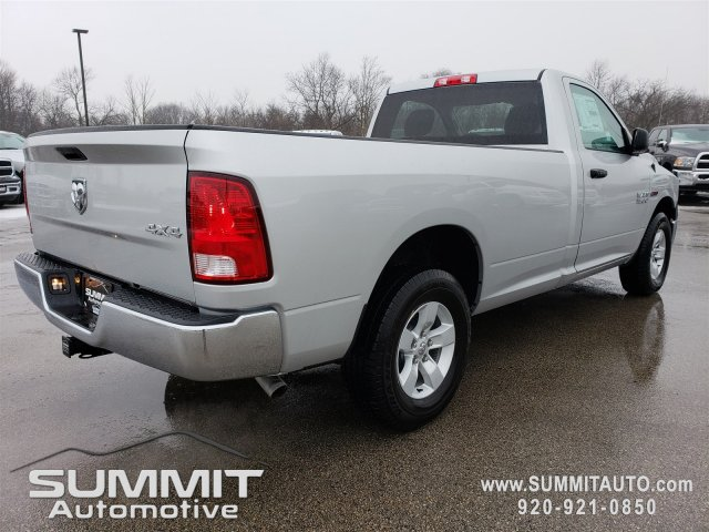 2018 Ram 1500 Regular Cab 4x4,  Pickup #8T341 - photo 23