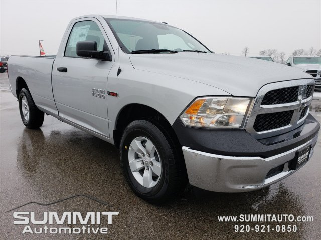 2018 Ram 1500 Regular Cab 4x4,  Pickup #8T341 - photo 24