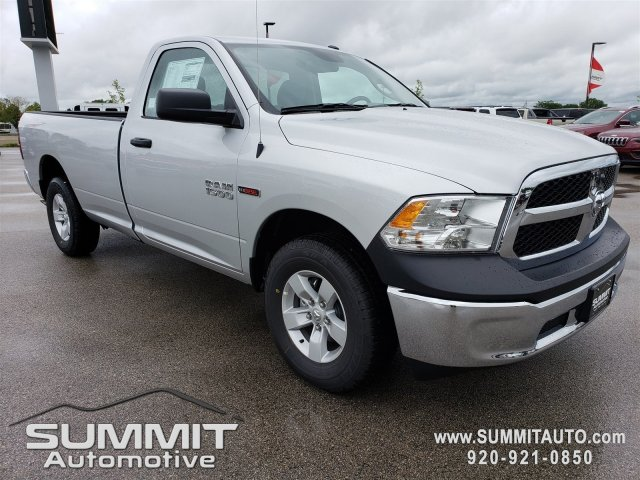 2018 Ram 1500 Regular Cab 4x4,  Pickup #8T347 - photo 15