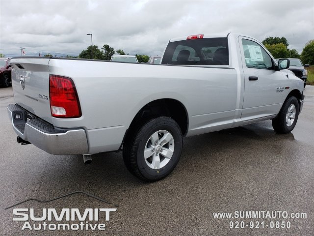 2018 Ram 1500 Regular Cab 4x4,  Pickup #8T347 - photo 17
