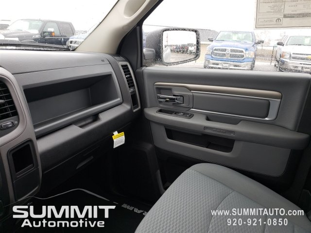 2018 Ram 1500 Regular Cab 4x4,  Pickup #8T360 - photo 11
