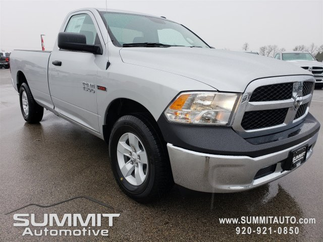 2018 Ram 1500 Regular Cab 4x4,  Pickup #8T360 - photo 24