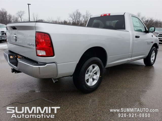 2018 Ram 1500 Regular Cab 4x4,  Pickup #8T362 - photo 23